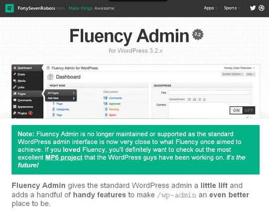 Top 40 Wordpress Plugins For Blog Administrators 29