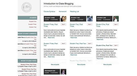 Top 40 Wordpress Plugins For Blog Administrators 30