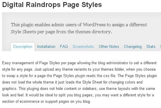 Top 40 Wordpress Plugins For Blog Administrators 41