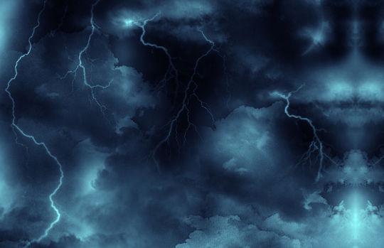 15 Free Cloud Vector Brush Sets 15
