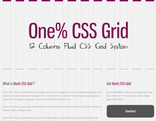 Useful Collection Of Free CSS Libraries & Resources 32