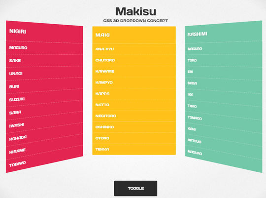 Useful Collection Of Free CSS Libraries & Resources 5