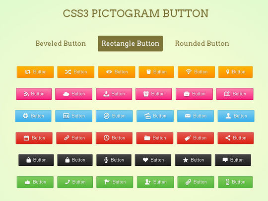 Useful Collection Of Free CSS Libraries & Resources 8