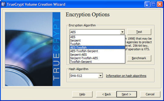 13 Free File Encryption Tools And Software 2