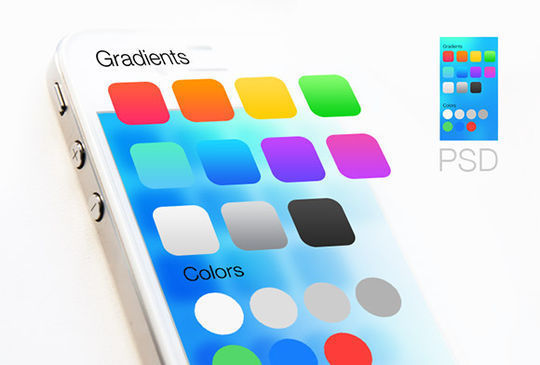 45 Awesome Freebies For Web Designers 13