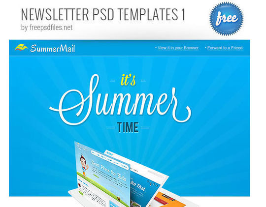 45 Awesome Freebies For Web Designers 45