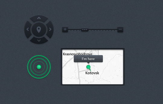 45 Awesome Freebies For Web Designers 8