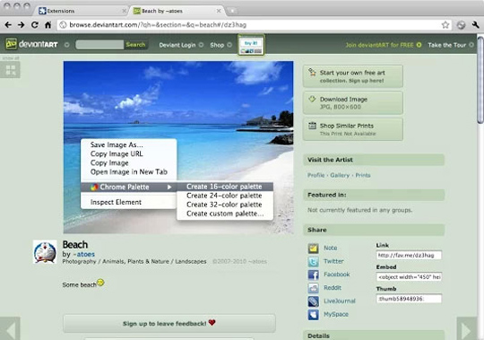 45+ Must-Have Chrome Extensions For Web Designers & Developers 2