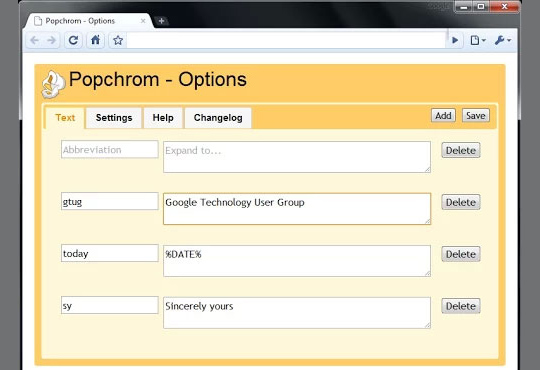 45+ Must-Have Chrome Extensions For Web Designers & Developers 16