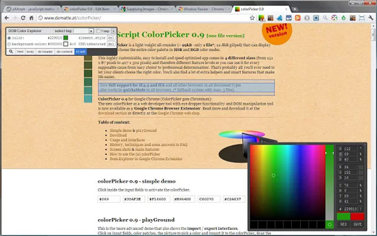 45+ Must-Have Chrome Extensions For Web Designers & Developers 3