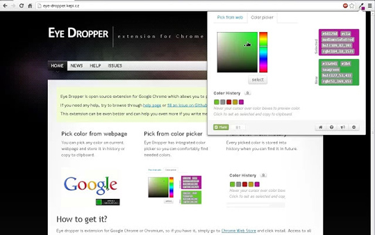 45+ Must-Have Chrome Extensions For Web Designers & Developers 22