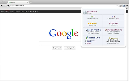 45+ Must-Have Chrome Extensions For Web Designers & Developers 35