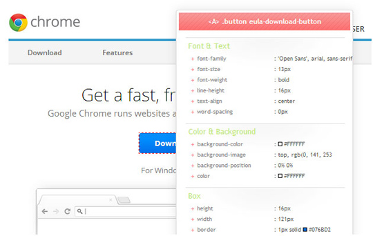45+ Must-Have Chrome Extensions For Web Designers & Developers 7