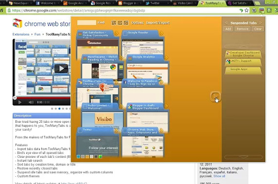 45+ Must-Have Chrome Extensions For Web Designers & Developers 45