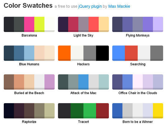 50 Fresh jQuery Plugins For Web Developers 7