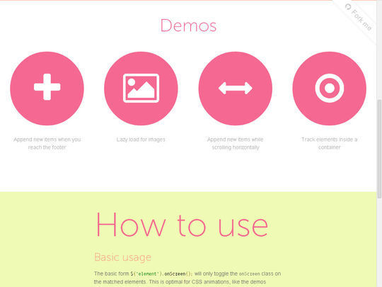 50 Fresh jQuery Plugins For Web Developers 30
