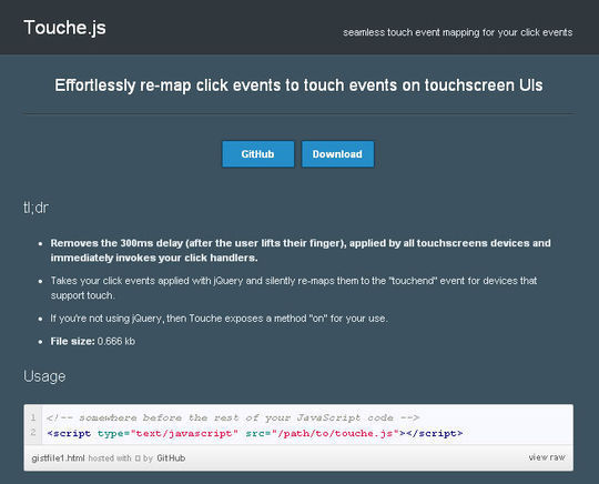 50 Fresh jQuery Plugins For Web Developers 31