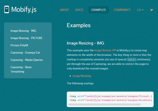 50 Fresh jQuery Plugins For Web Developers 34