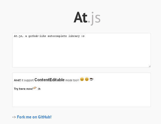 50 Fresh jQuery Plugins For Web Developers 35