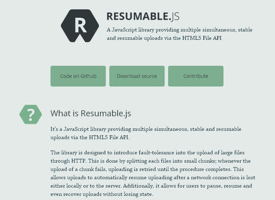 50 Fresh jQuery Plugins For Web Developers 37