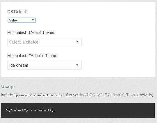 50 Fresh jQuery Plugins For Web Developers 40