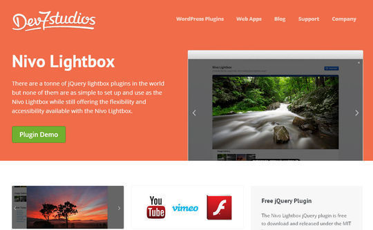 50 Fresh jQuery Plugins For Web Developers 43