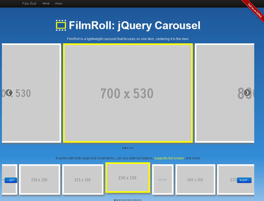 50 Fresh jQuery Plugins For Web Developers 45