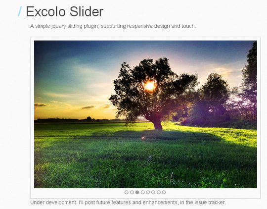 50 Fresh jQuery Plugins For Web Developers 47
