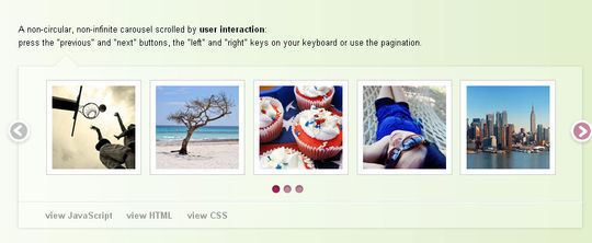 50 Fresh jQuery Plugins For Web Developers 48