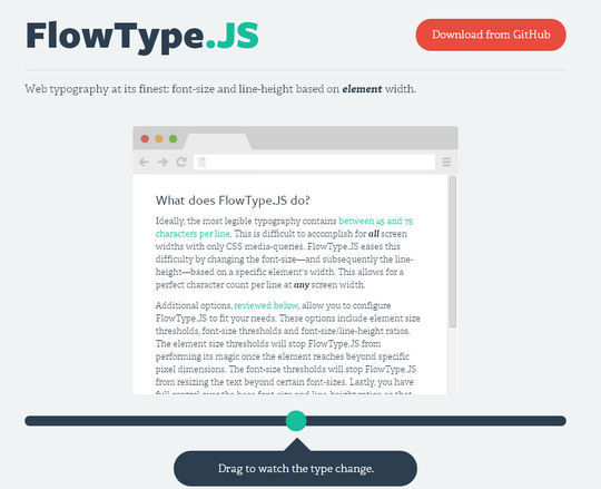 50 Fresh jQuery Plugins For Web Developers 20