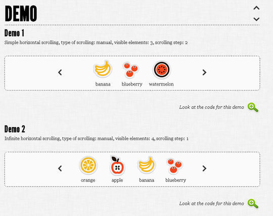 50 Fresh jQuery Plugins For Web Developers 14