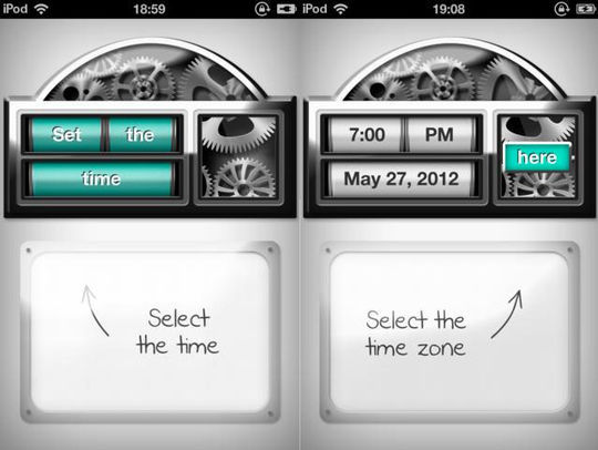 9 Useful Time Zone Converters For Computer & Mobile Users 3
