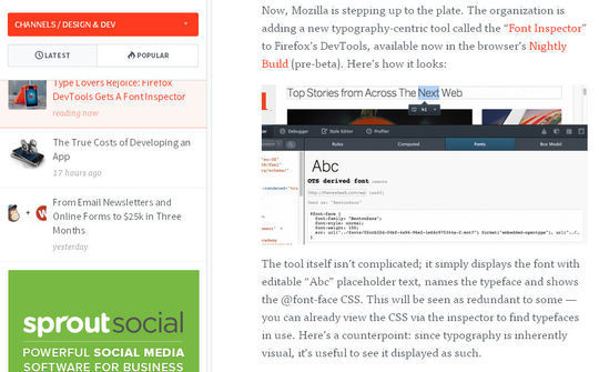 Valuable Tools/Resources For Web Designers & Developers 14