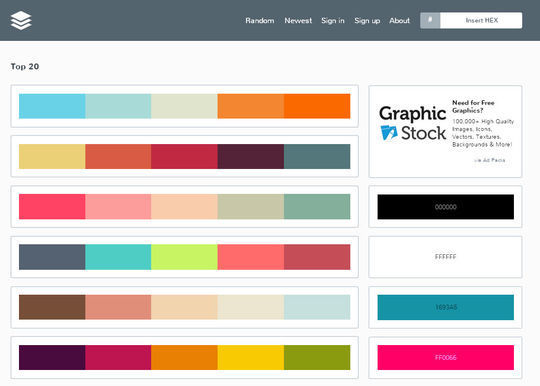 Valuable Tools/Resources For Web Designers & Developers 20