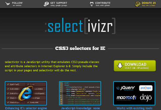 Valuable Tools/Resources For Web Designers & Developers 4