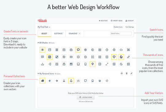 Valuable Tools/Resources For Web Designers & Developers 10