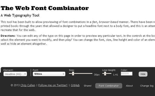 15 CSS Tools To Speed Up Coding 12