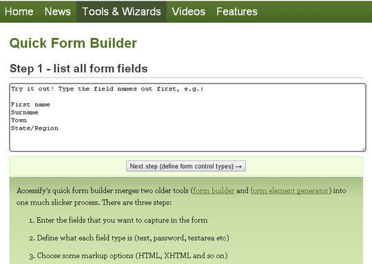 15 CSS Tools To Speed Up Coding 7