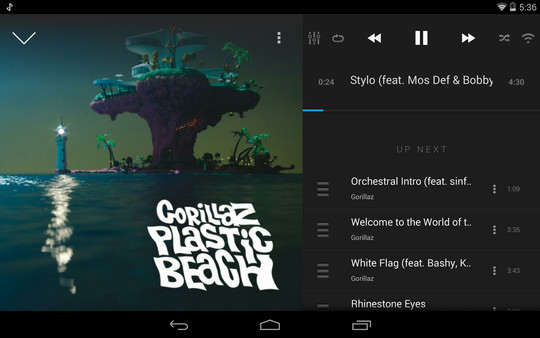 9 Essential Apps For Your Android Tablets 9