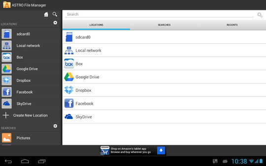 9 Essential Apps For Your Android Tablets 4