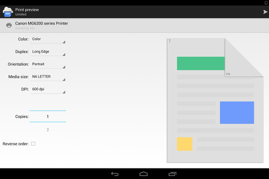 9 Essential Apps For Your Android Tablets 7