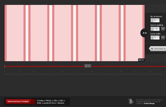 44 Flexible Grid Tools For Responsive Websites 1
