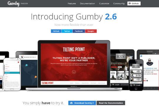 44 Flexible Grid Tools For Responsive Websites 21