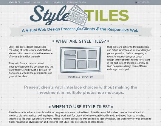 44 Flexible Grid Tools For Responsive Websites 38