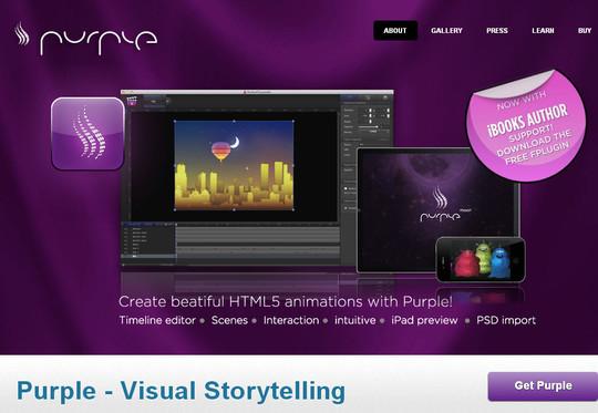 10 Useful Html5 Animation Tools 10