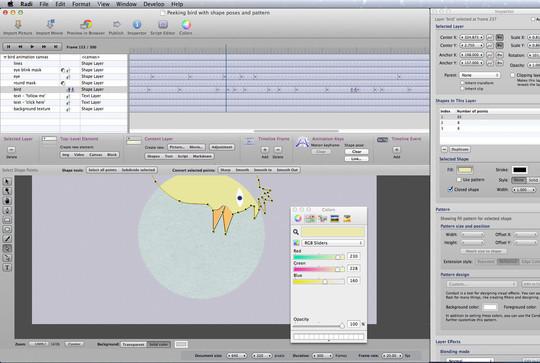10 Useful Html5 Animation Tools 6