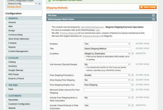 14 Must Have Magento Extensions 12