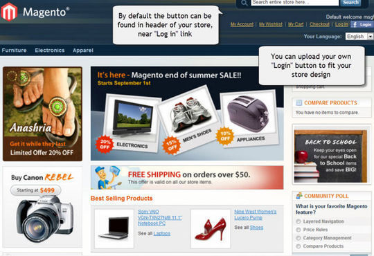 14 Must Have Magento Extensions 6
