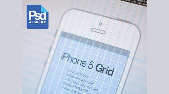 14 Free PSD Resources For Designing iPhone Apps 11