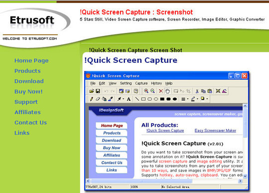 A Huge Collection Of Free Screen Capture Tools And Techniques 13